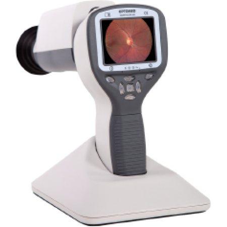 Bosch Hand-held Fundus Camera