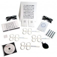 Accommodative Procedures Kit