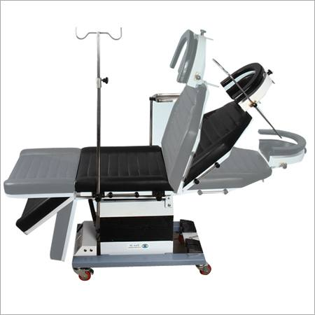 Ophthalmic Mobile Operating Table