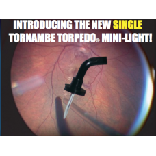 TORNAMBE TORPEDO® MINI-LIGHT