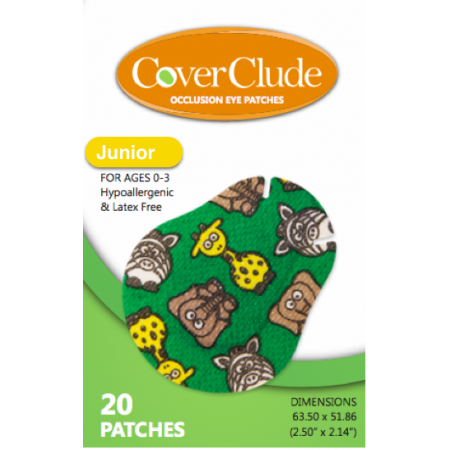 Coverclude Eye Patch Junior