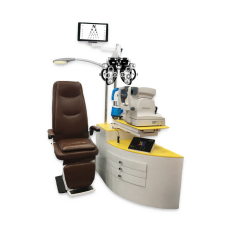 i-Lux Examination Unit -Yellow