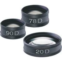 Aspheric  78 D Lens