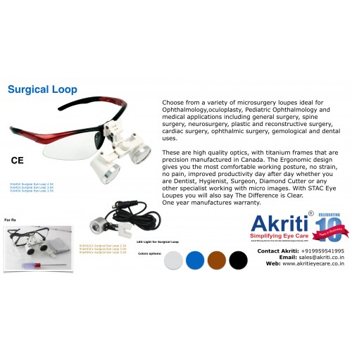 Surgical Loops Suppliers in India